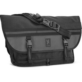 Chrome Citizen Messenger Bag night